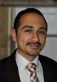 Carlos Lara Loan officer headshot
