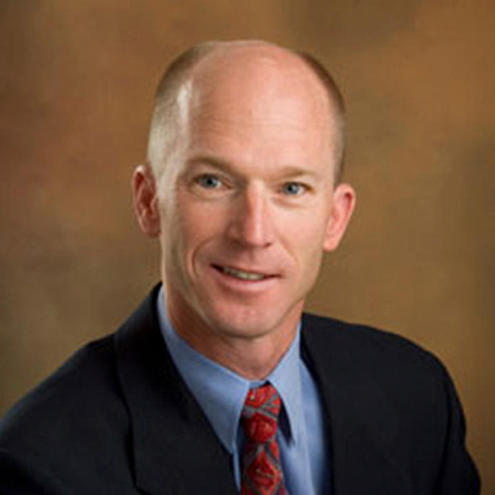 Photo of Stephen Eckrich, M.D.