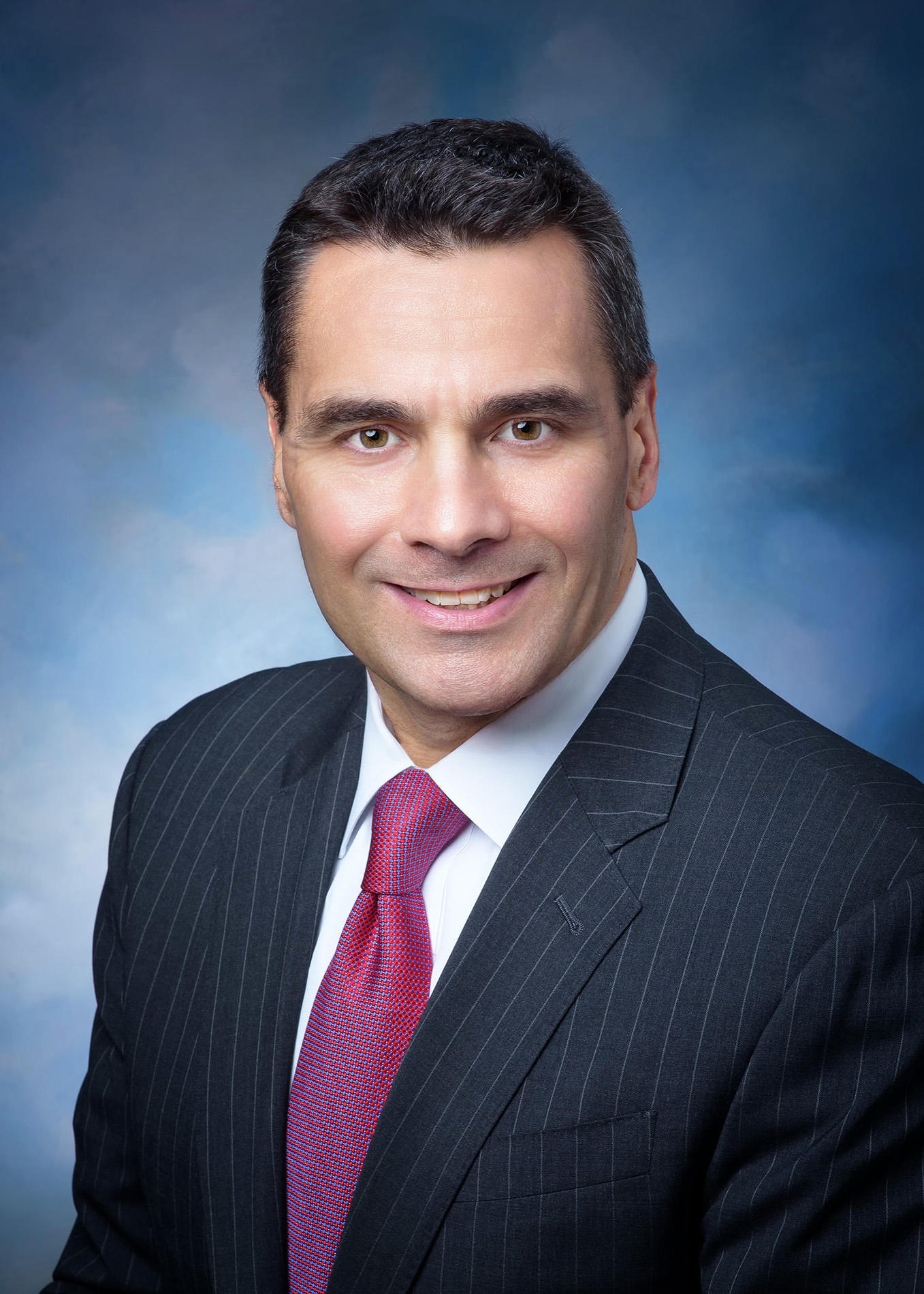 Photo of Keith Galanti - Morgan Stanley