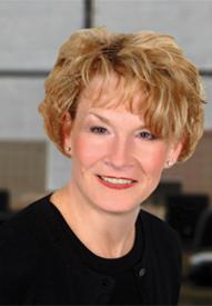 Susan Voelz Loan officer headshot