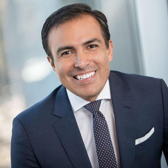 Jose Marrujo | Bloomington, MN | Morgan Stanley Wealth