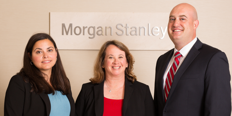 Photo of The Lineage Group - Morgan Stanley