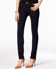 Image of I.N.C. INCEssentials Skinny Jeans, Created for Macy's