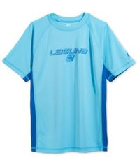 Image of Laguna Big Boys Dazed Rash Guard