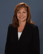 Diane Ashby, Insurance Agent