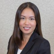 Photo of Jackie Huynh