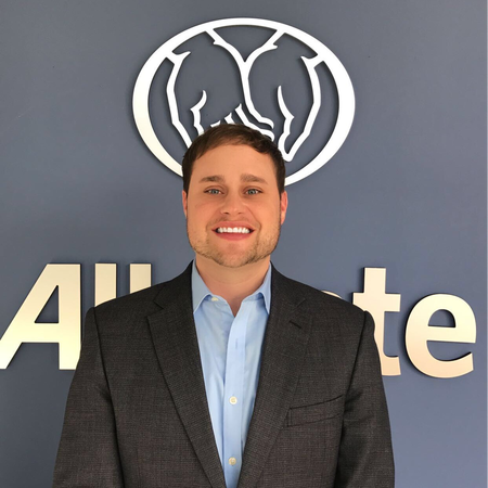 Allstate Insurance Agent Brian Parker