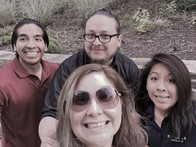 Photo of Karen Inzunza Agency Team Members