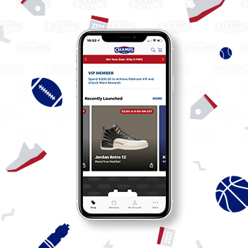 Image of Champs App