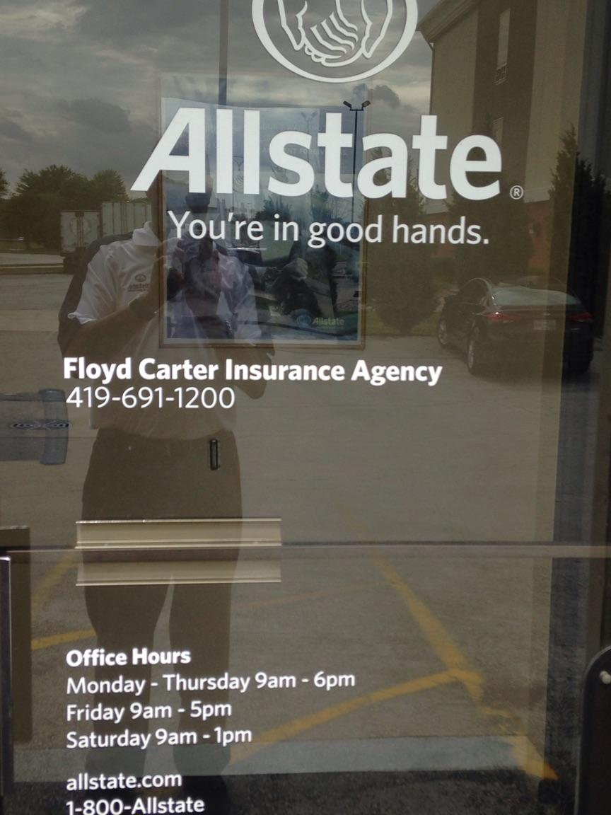 Allstate Quotes Life Home & Car Insurance Quotes In Oregon Oh  Allstate