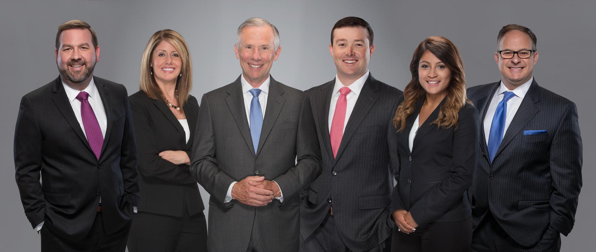 The Fisher Group | Atlanta, GA | Morgan Stanley Wealth