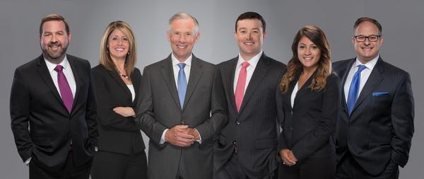 The Fisher Group Atlanta Ga Morgan Stanley Wealth