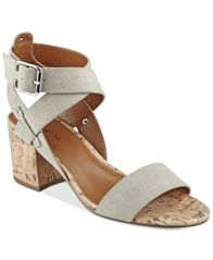 Image of indigo rd. Elea Block-Heel Sandals
