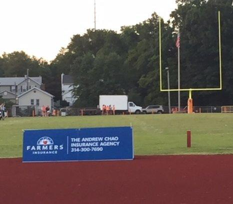 We love Webster Groves High School sports!  Proud sponsor of Webster Groves High School football!
