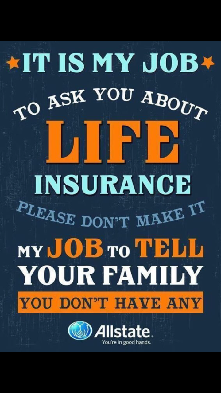 Allstate Term Life Insurance Quote Life Home & Car Insurance Quotes In Ocala Fl  Allstate  Kevin