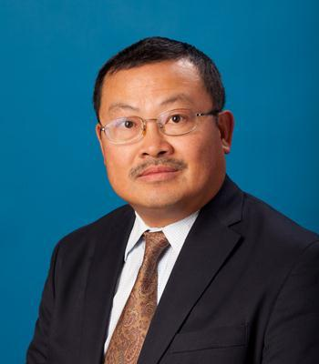 Photo of Spencer Chan