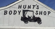 Hunt's Body Shop
