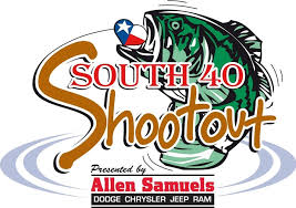 4 Years of supporting the South 40 Fishing Trail and their scholarship efforts.