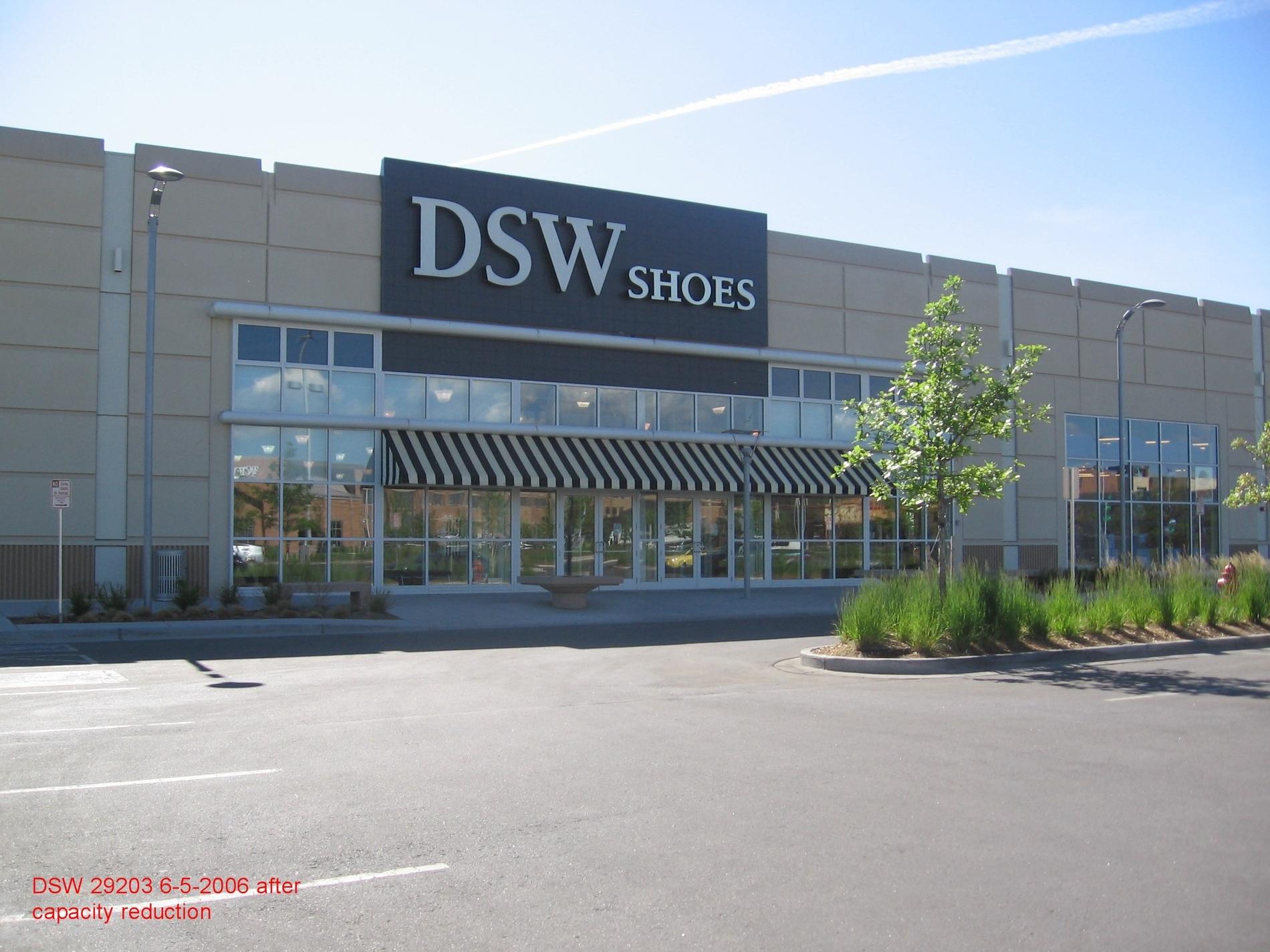 Shoe Stores Belmar Co