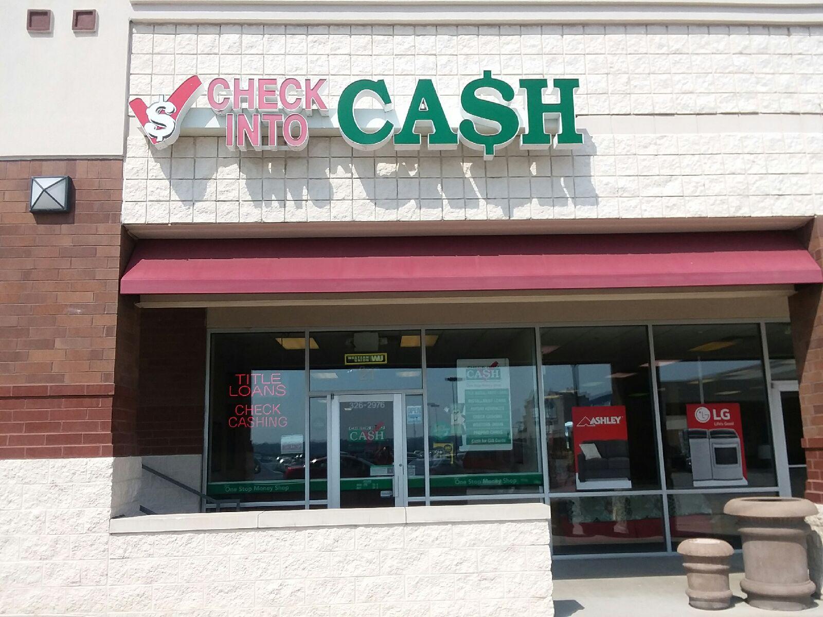 Best small business cash advance photo 2