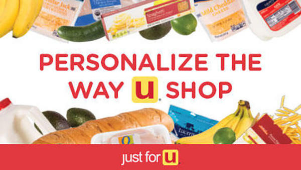 Personalize the way you shop