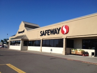 Safeway store front picture of 700 Highway 101 in Florence OR