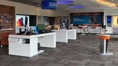 AT&T Store - Hamilton Place - Johnson City, TN