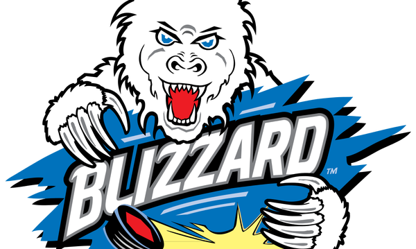 Proud Sponsor of the Brookings Blizzard