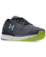 Image of Under Armour Women's Charged Bandit 3 Running Sneakers from Finish Line
