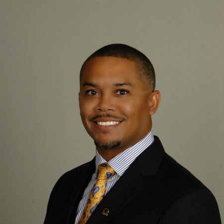 Nichalas Rawls Agent Profile Photo