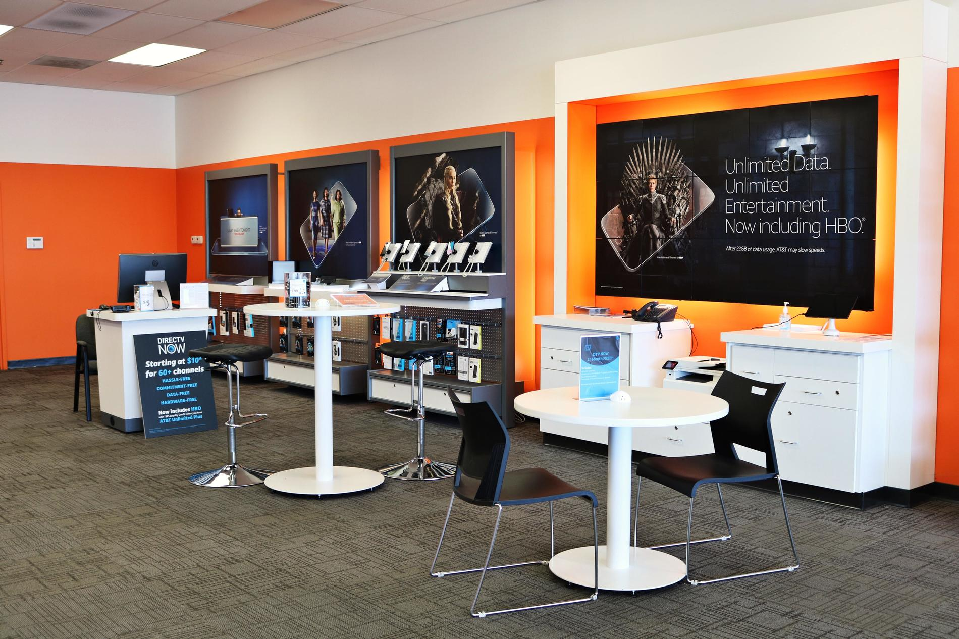 AT&T Store - Walmart Plaza Drive - Monticello, KY