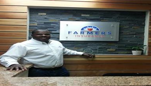 Farmers® was awarded 2014 top Brand Recognition.