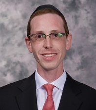 Ben Goldfischer Agent Profile Photo