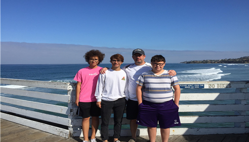 Summer Vacation 2015 San Diego, CA
