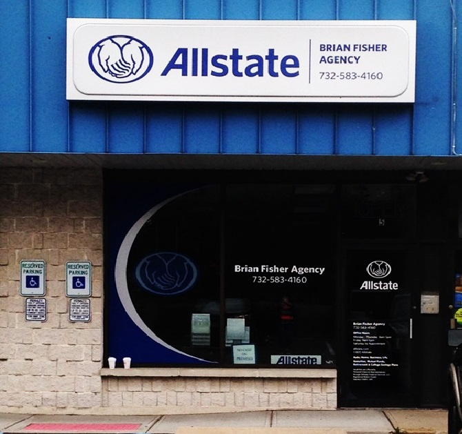 Allstate Car Insurance Quote Glamorous Life Home & Car Insurance Quotes In Matawan Nj  Allstate