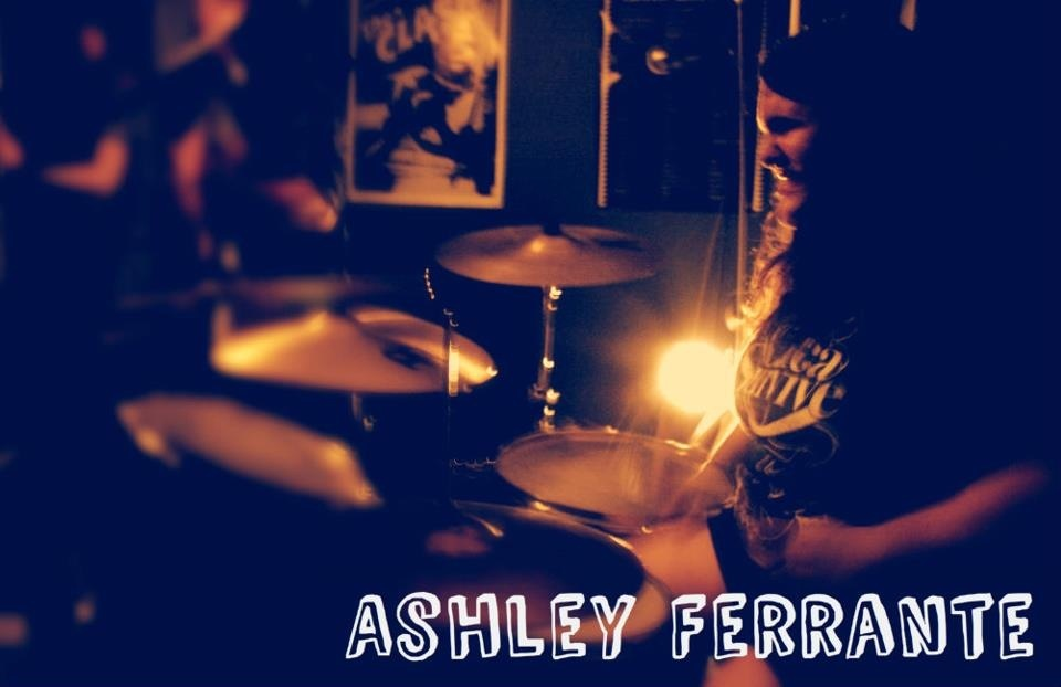Photo of Ashley Ferrante
