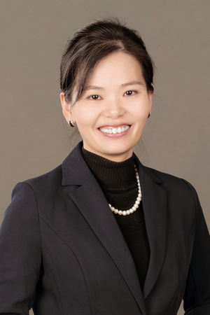 Photo of Mei Xiao