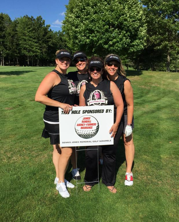 Chautauqua-Cattaraugus Board of Realtors Golf Tournament