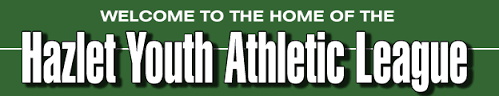 Hazlet Youth Athletic League