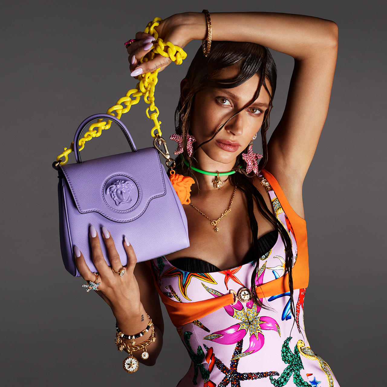 Versace Paris Montaigne Бутик
