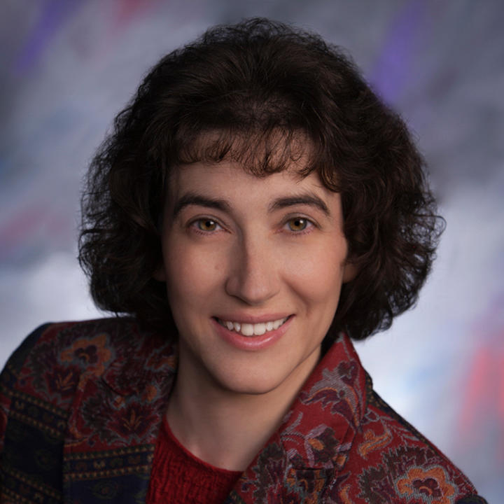 Photo of Pamela Schmagel, M.D.