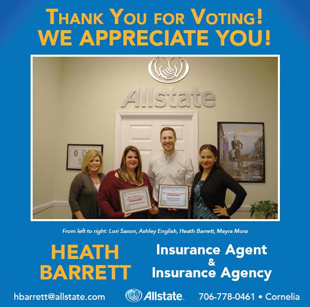 Life, Home, & Car Insurance Quotes in Cornelia, GA ...