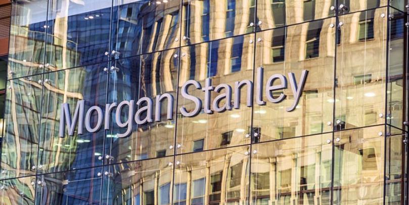 Krishnan Ramachandran   New York, NY   Morgan Stanley Wealth