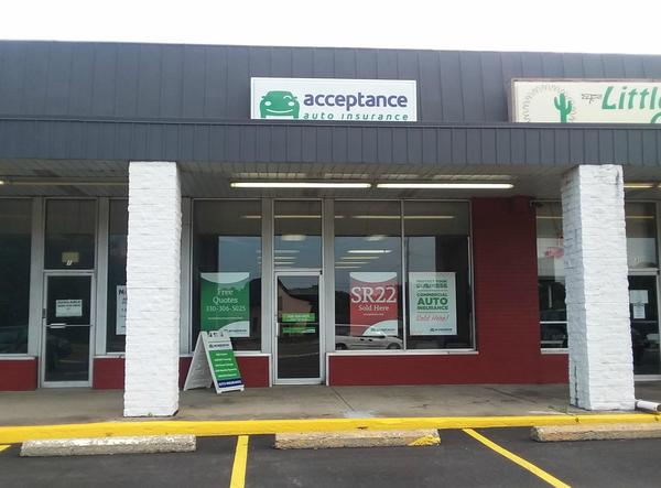 Acceptance Insurance - Mahoning Ave NW