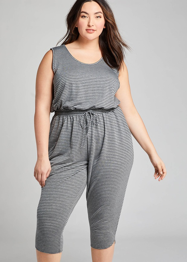 Lane Bryant plus size activewear