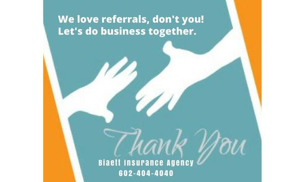 We appreciate your business! Thank you.