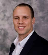 Blake Wolter Agent Profile Photo