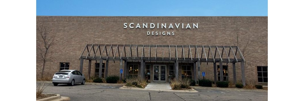 Scandinavian Designs Roseville