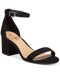 Image of Call It Spring Stangarone Block-Heel Sandals