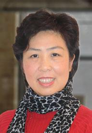 Li Li Loan officer headshot